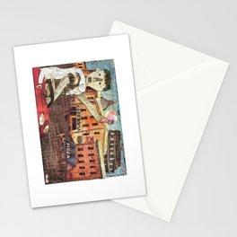Julius Caeser In Rome Stationery Cards