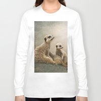 wonder Long Sleeve T-shirts featuring Wonder... by Pauline Fowler ( Polly470 )