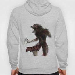 Wild Werewolf  Hoody