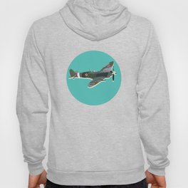 A Brief History of Aviation Hoody