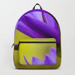 Blue Lotus Backpack