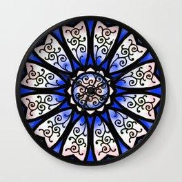 Erdos Wall Clock