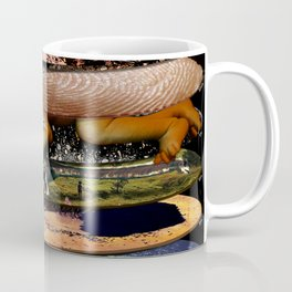 Universal Magnification (version with no text) Coffee Mug