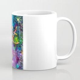 Let It Be Coffee Mug