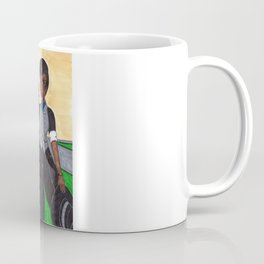 Adventure complete Coffee Mug