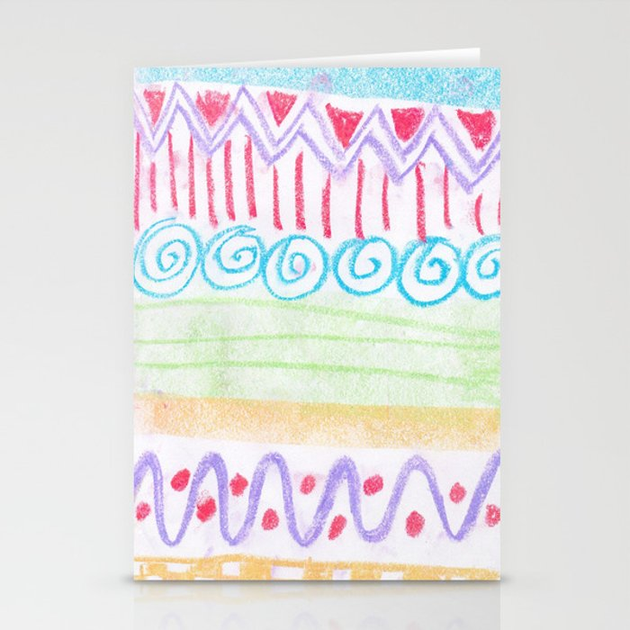Easter Egg Hunt Stationery Cards