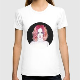 Shirley Manson (Garbage) T-shirt