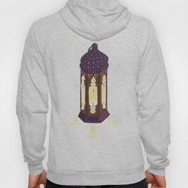 Oriental Lantern Hoody