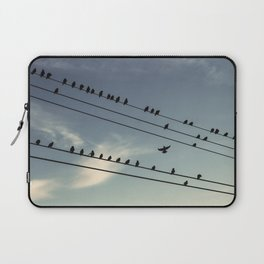 Change of Perch Laptop Sleeve
