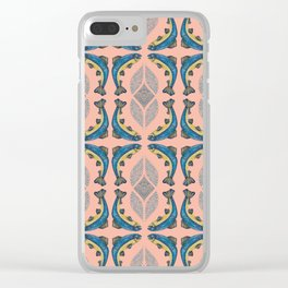 Carrizalillo Clear iPhone Case