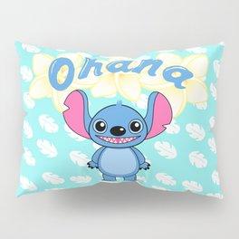 Cute Alien Pillow Sham