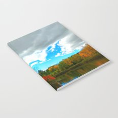 Silver Lake Notebook