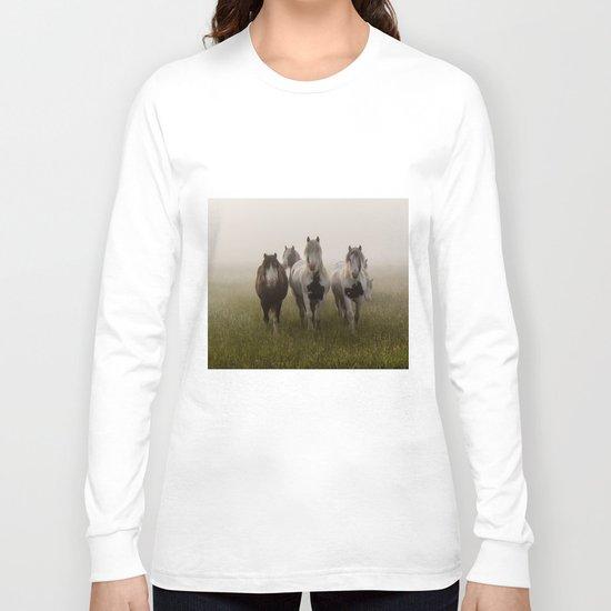 Curiosity II Long Sleeve T-shirt