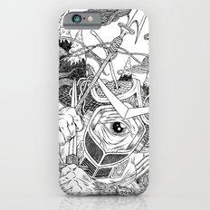 Cycloptic Samurai Slim Case iPhone 6s