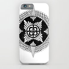 Mandala 3 Slim Case iPhone 6s