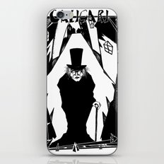 Dr. Caligari iPhone & iPod Skin