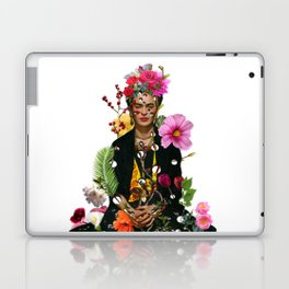 I want to be inside your darkest everything Laptop & iPad Skin