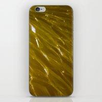 orange pattern iPhone & iPod Skins featuring Orange pattern by Svetlana Korneliuk