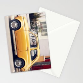 amarillo Stationery Cards