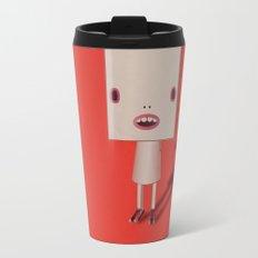 I'm not a bag! Travel Mug