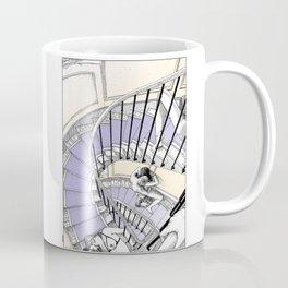asc 692 - Book cover La Musardine Coffee Mug