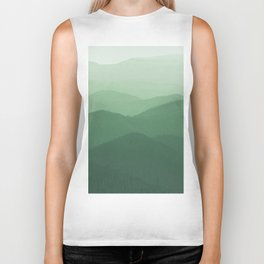 Hunter Mountain summer Biker Tank
