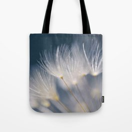 soft lights Tote Bag