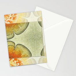 Minimaxes Character Flowers  ID:16165-104309-11261 Stationery Cards