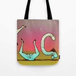 A Colorful Fuck™ Tote Bag