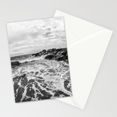 Calm V Stationery Cards