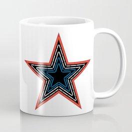 Roanoke Pride Mill Mountain Star Coffee Mug