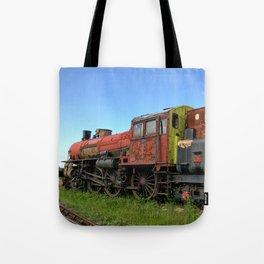 Loco 1313 Tote Bag