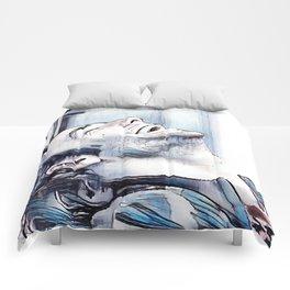 Aidan Turner 5. Comforters