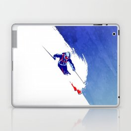 Powder to the People Laptop & iPad Skin