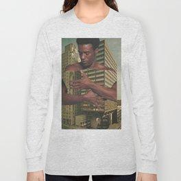 embracing us Long Sleeve T-shirt