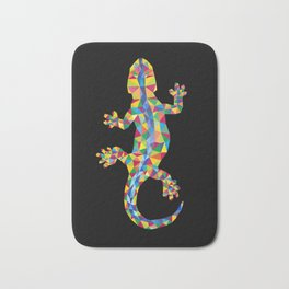 Vivid Barcelona City Lizard Bath Mat