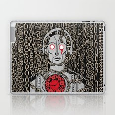 METROPOLIS Laptop & iPad Skin