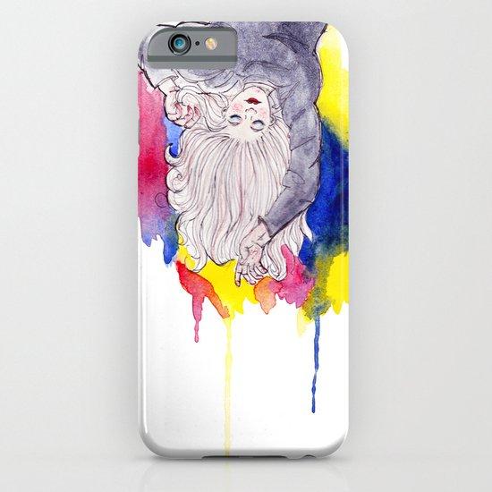 Shaggy Sweater Sundays iPhone & iPod Case