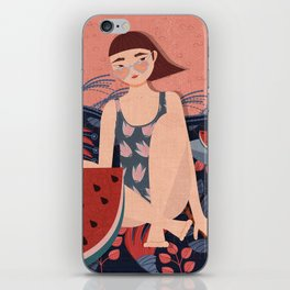 gulya iPhone Skin