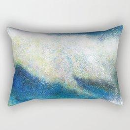 Pacific Wave 2 Rectangular Pillow