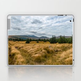 A view of Brecon Laptop & iPad Skin