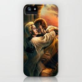 Ineffable iPhone Case