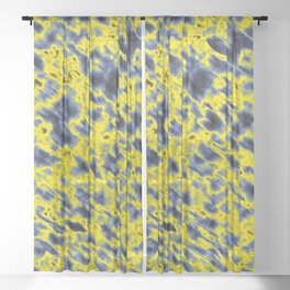 Electrical Sheer Curtain