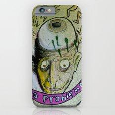 no problemo Slim Case iPhone 6s