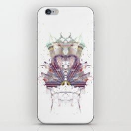 Inkdala LXIII iPhone Skin