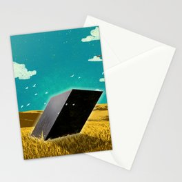 INTERPRETER Stationery Cards
