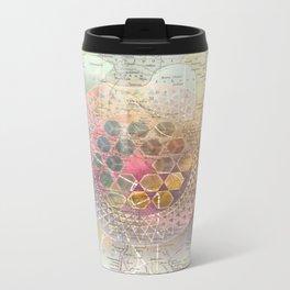 NEXUS Metal Travel Mug