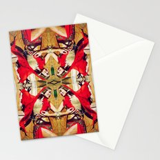 DIVINE GODDESS REFLECTIONS Stationery Cards