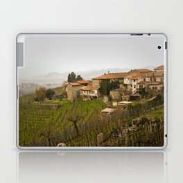 vineyard in veneto Laptop & iPad Skin