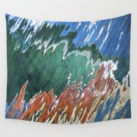 montana Wall Tapestries featuring Montana Memories by Matt Tucker Photography